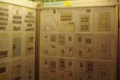Výstava poštovních známek