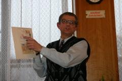 Pavel Matoušek