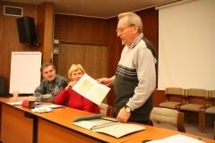 Valná hromada KF Trutnov 2008