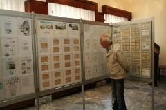 Výstava známek KF Trutnov