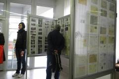 Výstava u příležitosti 150 let pošty Úpice