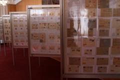 Výstava známek Lidice 2012