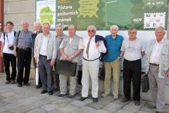 Výstava Ostropa 2013 v Jihlavě