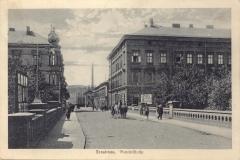 Hotel Union Trutnov, rok 1925, dnes Okresní soud