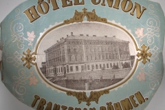 Hotel Union Trutnov