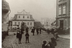 Trutnov - stará pošta