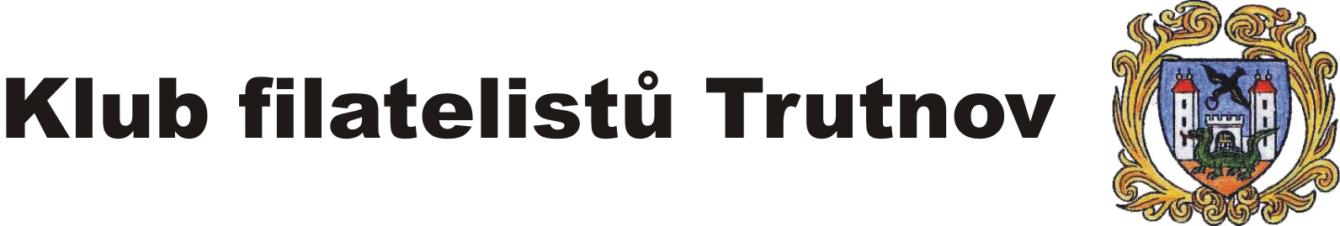 Klub filatelistů Trutnov