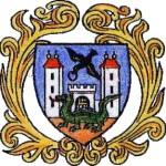 Logo Klubu filatelistů Trutnov