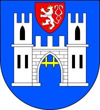 Znak města Náchod