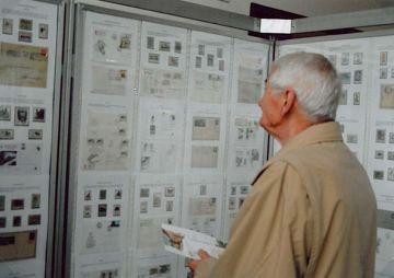 Výstava v České Skalici