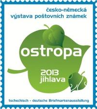 Logo Ostropa 2013