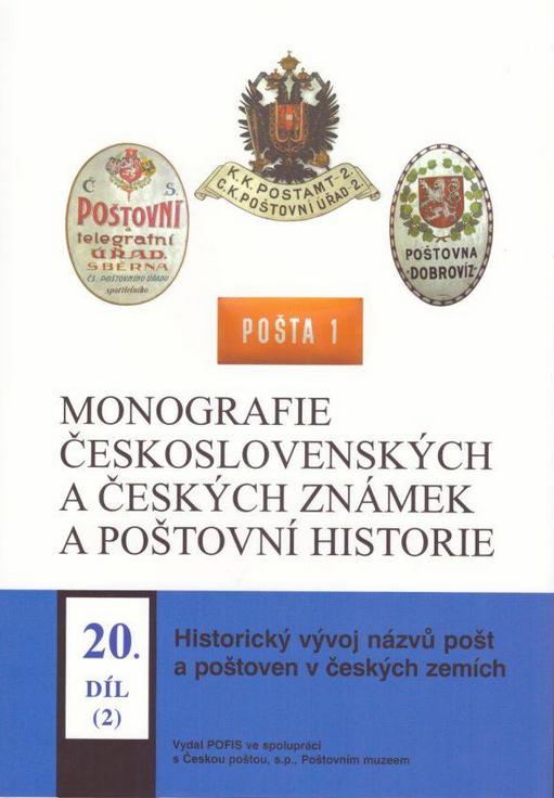 Jiří Kratochvíl: Monografie, díl 20., vydání 2.